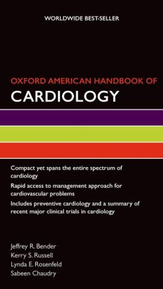 Oxford American Handbook of Cardiology