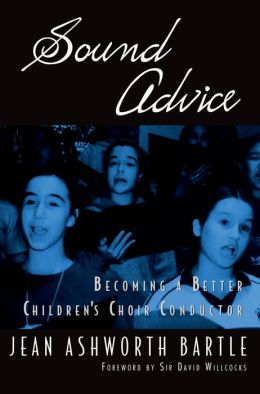 Sound Advice: Becoming A Better Children's Choir Conductor