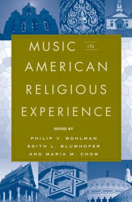 Music in American Religious Experience