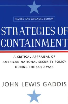 essay on containment during the cold war Phd thesis structure uk containment in asia during the cold war how to buy a report business plan writer needed.
