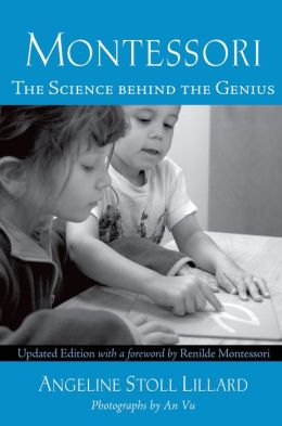 Montessori: The Science Behind the Genius