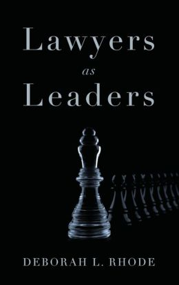 Lawyers as Leaders