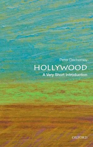 Hollywood: A Very Short Introduction