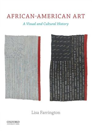 African American Art: A Visual and Cultural History
