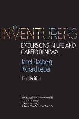 The Inventurers: Excursions in Life and Career Renewal