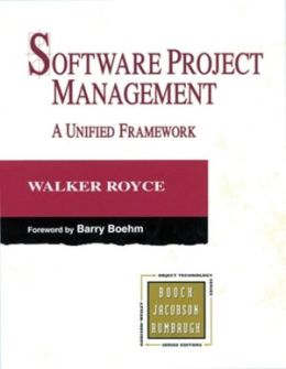 Software Project Management: A Unified Framework