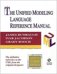 Unified Modeling Language Reference Manual (UML)