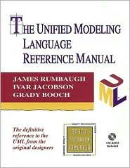 Unified Modeling Language Reference Manual (UML)