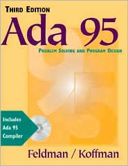 Ada 95: Problem Solving and Program Design