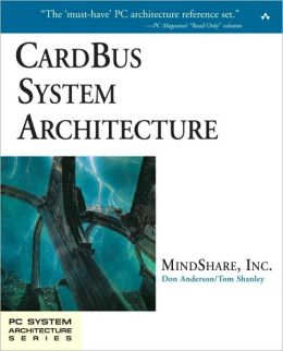 CardBus System Architecture
