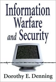 Information Warfare and Security