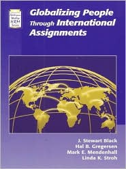 Globalizing People through International Assignments