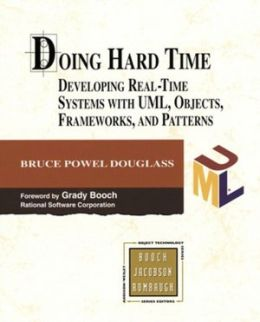 Doing Hard Time: Developing Real-Time Systems with UML, Objects, Frameworks and Patterns