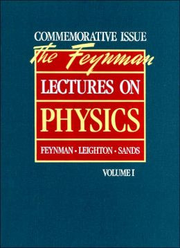 The Feyman Lectures on Physics