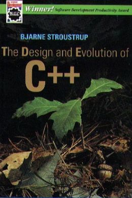 The Design and Evolution of C ++
