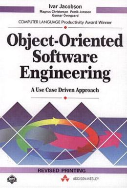 Object-Oriented Software Engineering: A Use Case Driven Approach