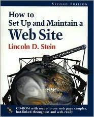 How to Set-Up and Maintain a Web Site