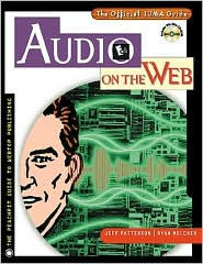Audio on the Web : The Official IUMA Guide