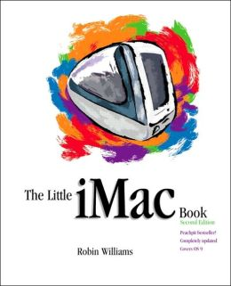The Little iMac Book, Second Edition