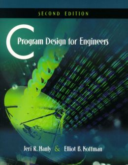C Program Design for Engineers