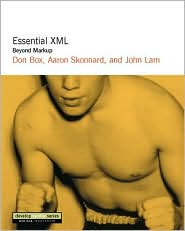 Essential XML: Beyond Markup