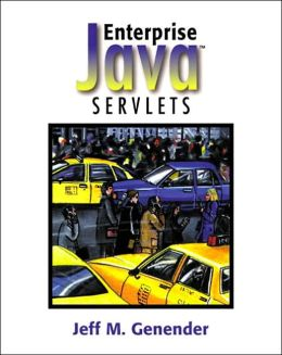 Enterprise Java Servlets