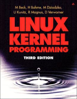 Linux Kernel Programming, Third Edition