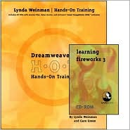 Dreamweaver 3/Fireworks 3 Hands-On Training Bundle
