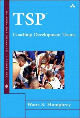 TSP(SM)-Coaching Development Teams