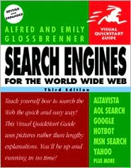 Search Engines for the World Wide Web: Visual QuickStart Guide
