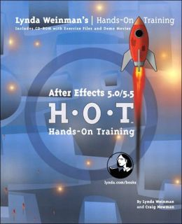After Effects 5.0/5.5 Hands-On Training
