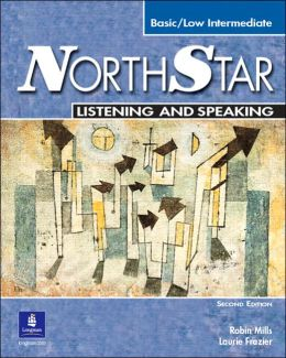 NorthStar Listening and Speaking, Basic
