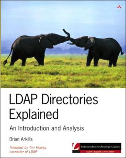 LDAP Directrories Explained: An Introduction and Analysis