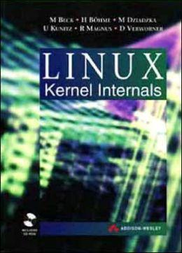 LINUX Kernal Internals