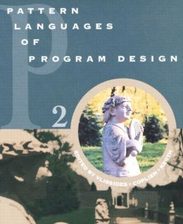Pattern Languages of Program Design 2