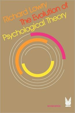 The Evolution Of Psychological Theory