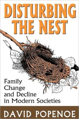 Disturbing The Nest