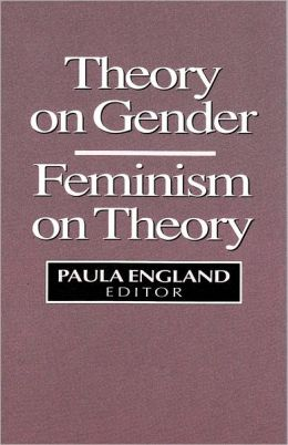 Theory on Gender. Feminism on Theory