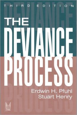 Deviance Process: Third Edition