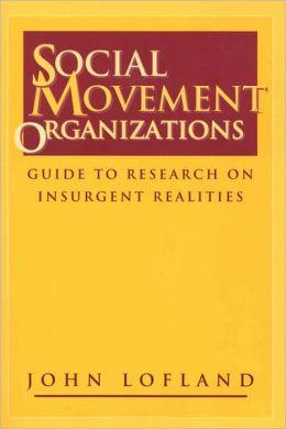 Social Movement Organizations
