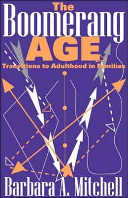 The Boomerang Age: Transitions to Adulthood in Families