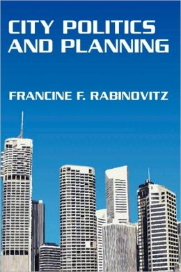 City Politics And Planning