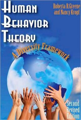 Human Behavior Theory: A Diversity Framework