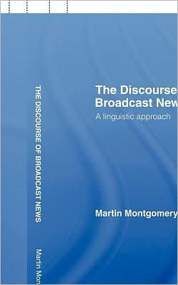 Discourse of Broadcast News