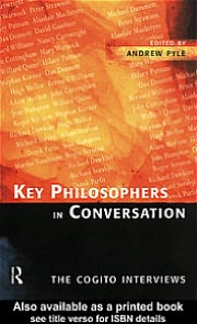 Key Philosophers in Conversation
