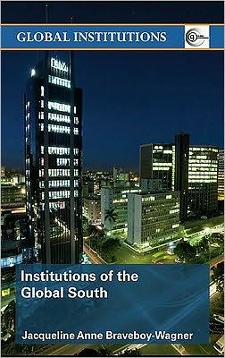Institutions of the Global South/Third World