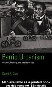 Barrio Urbanism
