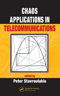 Chaos Applications in Telecommunications