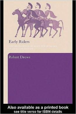 Early Riders