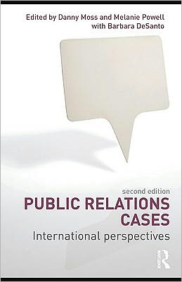 Public Relations Cases: International Perspectives
